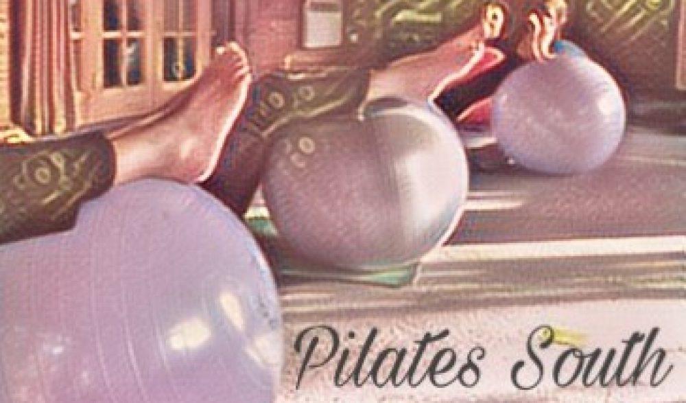 Pilates South