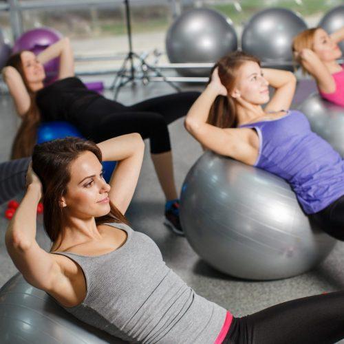 Pilates South   Body Control Pilates for the South of England