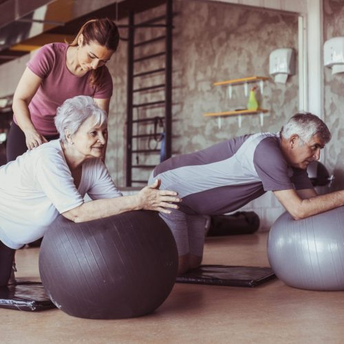 Pilates South | Body Control Pilates for the South of England